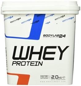 Bodylab24 Whey Protein Eiweißpulver