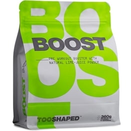 BOOST - Pre Workout Booster