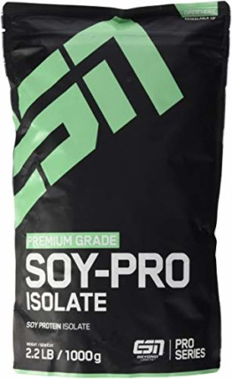 ESN Soy-Pro Isolate (1000g)