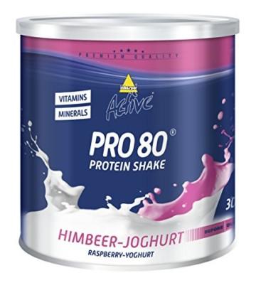 Inkospor Active Pro 80 Protein Shake