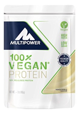 Multipower 100% Vegan
