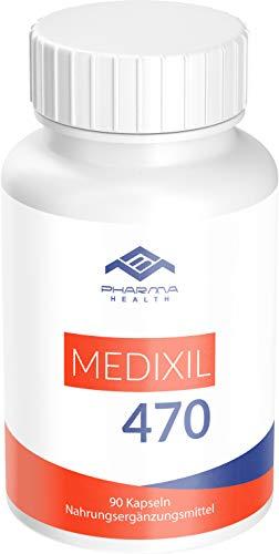 MEDIXIL 470 Fatburner Pillen