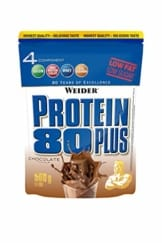 80 Plus Protein, Schoko, 1er Pack