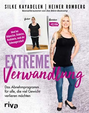 Abnehmprogramm für alle, die viel Gewicht verlieren möchten
