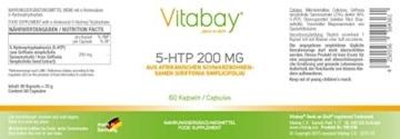 Hydroxy Tryptophan
