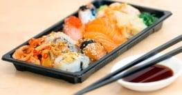 Ist Sushi gesund