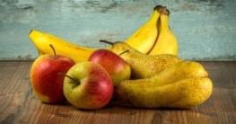 Ist Obst gesund