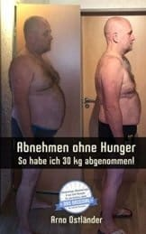 Abnehmen ohne Hunger: