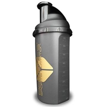 BBGenics Eiweiß Shaker