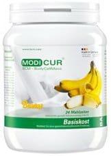 Basis Banane-Joghurt - Eiweißshake