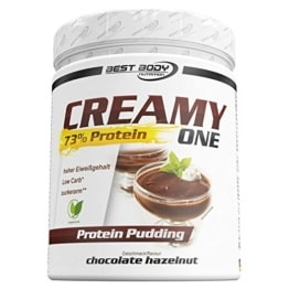 Creamy One Protein Pudding