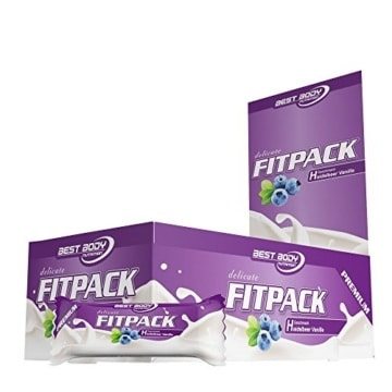 Body Nutrition Delicate Fitpack