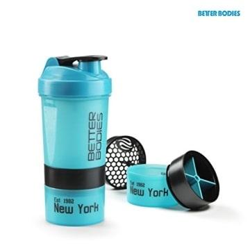 Pro Shaker