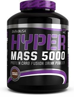 Hyper Mass