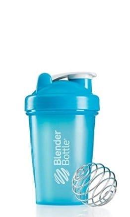 BlenderBottle Classic Shaker mit Blenderball