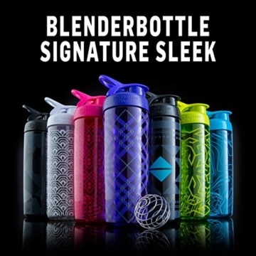 BlenderBottle Signature