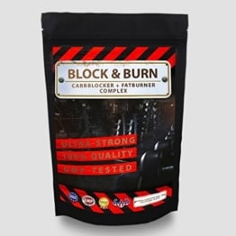Kohlenhydrat Blocker
