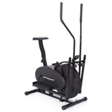 Crosstrainer: Ultrasport Basic 250