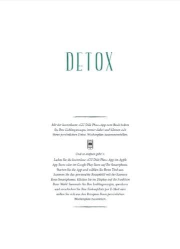 Detox Rezepte
