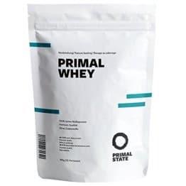 Proteinpulver neutral