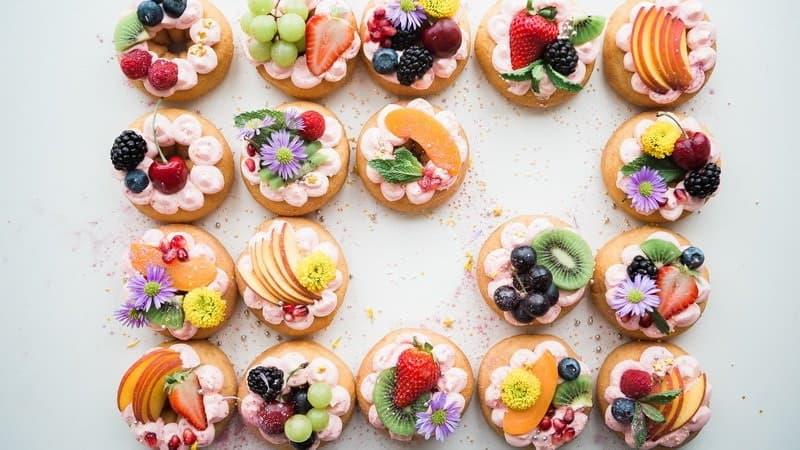Ist Fruchtzucker ungesund? Photo by Brooke Lark on Unsplash