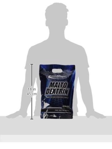 Ironmaxx Maltodextrin Neutral