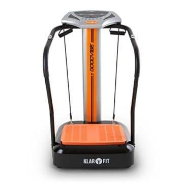 Vibrationstrainer Fitnessgerät