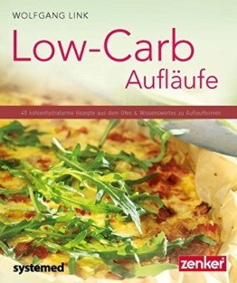 Low-Carb Aufläufe
