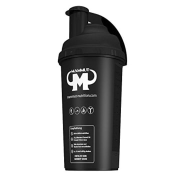 Mammut Nutrition Proteinshaker