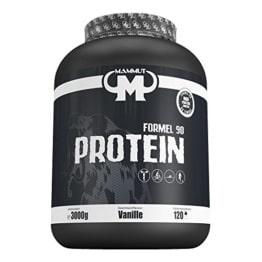 4 Komponenten Protein