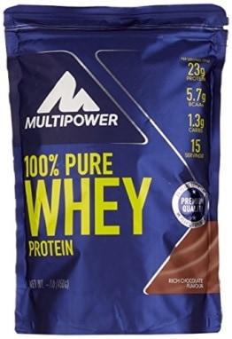 Whey Protein Choco
