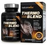 thermogenetische Fatburner