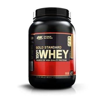 Optimum Nutrition Whey Gold Standard Protein Shake