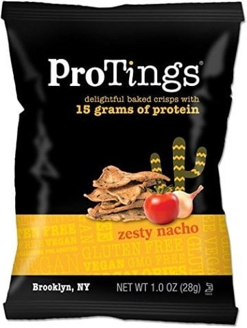 ProTings Protein Chips - Eiweiß Snack