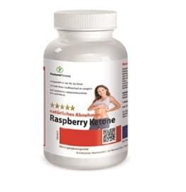 Raspberry Ketone 90 Kapseln, Gewichtsreduktion