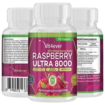 Raspberry Ultra