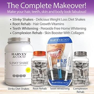 Slinky Shake Proteinpulver