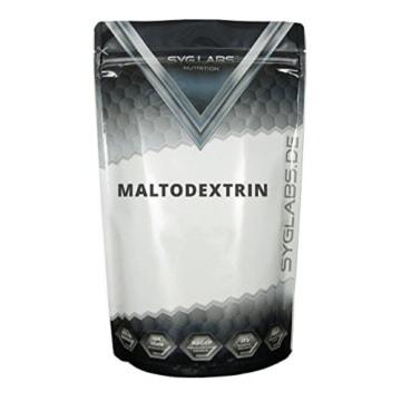 Syglabs Nutrition Maltodextrin Pulver