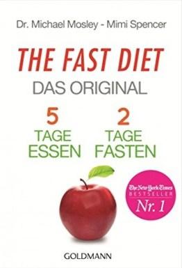 5:2 Diät - das Original