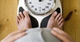 Übergewicht / Gewicht reduzieren - die Waage lügt nicht