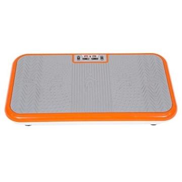 vibrationsplatte vibro shaper ganzk rper trainingsger t. Black Bedroom Furniture Sets. Home Design Ideas