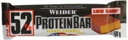 Weider Protein Bar