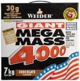 Weider Mega Mass